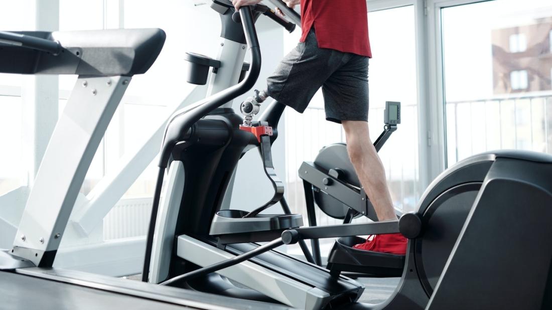 Sporthprothese Oberschenkelamputation